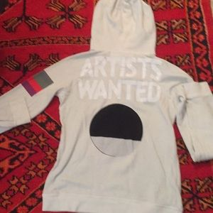 Hoodie size S 💯 cotton